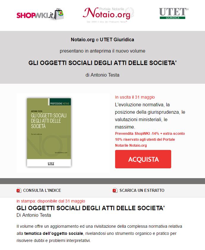 dem_oggetti_sociali_atti_societa_antonio_testa_utet_giuridica